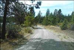 Oregon, Klamath  County, 2.18 Acres Klamath Falls Forest Estates TERMS $165/Month