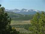 Colorado, Costilla County, 48.61 Acre Eagle Ridge Ranch. TERMS $480/Month